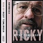 Ricky   Ricky Tomlinson