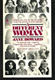 A Different Woman (0380000806) by Jane Howard