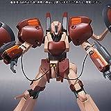 ROBOT魂 SIDE HM アシュラ・テンプル フィギュア