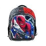 Marvel Spiderman Light Up Backpack