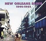 echange, troc Compilation - New Orleans Blues (1940-1953)
