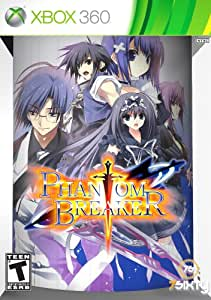 Phantom Breaker - Special Edition - Xbox 360