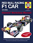 Red Bull Racing F1 Car Manual: An Ins...