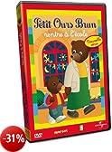 Petit ours brun vol. 2 : petit ours brun rentre a l
