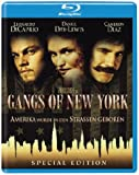 Gangs of New York (Special Edition) [Blu-ray]