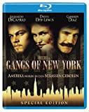 Image de Gangs of New York Special Edition [Blu-ray] [Import allemand]