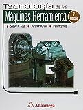 img - for Tecnologia de las Maquinas-Herramientas 6ed. (Spanish Edition) book / textbook / text book
