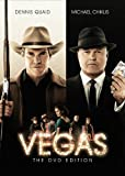 Vegas: The DVD Edition