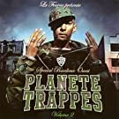 Plan�te Trappes Volume 2 [Explicit]