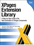 img - for XPages Extension Library: A Step-by-Step Guide to the Next Generation of XPages Components (IBM Press) book / textbook / text book