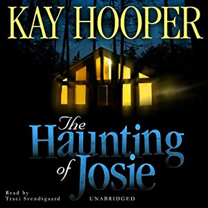 The Haunting of Josie Audiobook