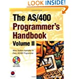 The AS/400 Programmer's Handbook, Volume II: More Toolbox Examples for Every AS/400 Programmer (AS/400 Programmer's...