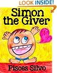 Children's Book: Simon The Giver