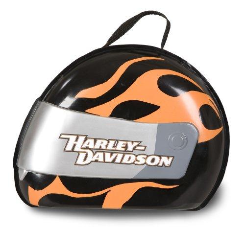 Kids Preferred Harley Davidson Biker Club Helmet Art Kit