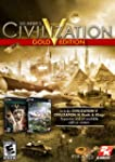 CIV V GOLD + Brave New World [Online...