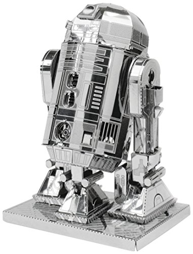 Fascinations Star Wars R2D2 Model Kit Metal Earth Fascinations