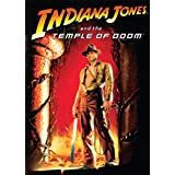 Indiana Jones and the Temple of Doom (Special Edition) ~ Harrison Ford