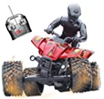 Remote Control Quad Bike - Speed Demo...