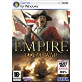 "Empire: Total War [UK-Import]von ""Sega"""