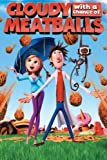 watch movies online Cloudy with a Chance of Meatballs