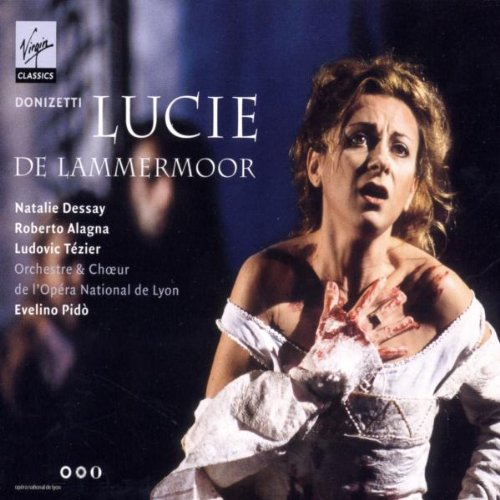dessay lucia review Find album reviews, stream songs, credits and award information for donizetti: lucia di lammermoor - natalie dessay, valery gergiev on allmusic - 2011 - with the 2011.