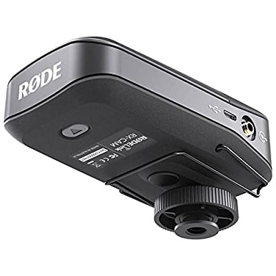 Rode RodeLink FM Wireless Filmmaker System by Rode