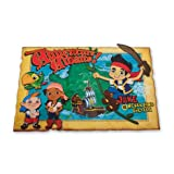 Disney Jake and the Never Land Pirates Placemat