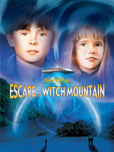 Escape to Witch Mountain (1995) (Movie)