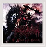 Of Blood and Nobility by A Gruesome Find (2007-12-25)