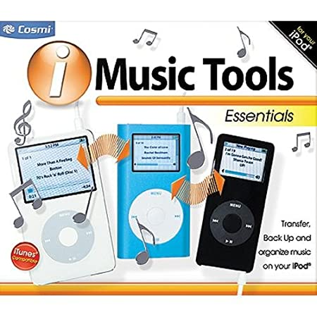 Cosmi iMusic Tools Essentials - Windows