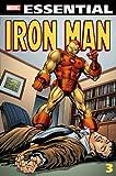 Essential Iron Man, Vol. 3 (Marvel Essentials) (v. 3) (078512764X) by Goodwin, Archie