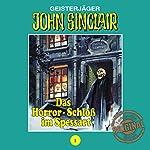 Das Horror-Schloss im Spessart (John Sinclair - Tonstudio Braun Klassiker 1)   Jason Dark