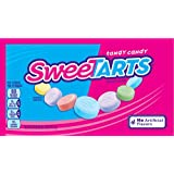 SweeTARTS Original Candy, 5 Ounce Box (Pack of 12)