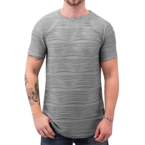 Sixth June Uomo T-shirt Distinctive