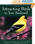 Attracting Birds to Your Backyard: 53...