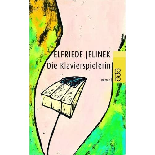 Klavierspielerin (German Edition)