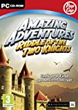 Amazing Adventures - Riddle of the Two Knights (PC DVD)