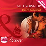 All Grown Up | Janice Maynard