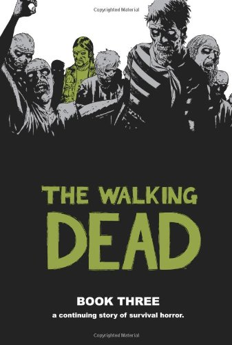 Download The Walking Dead, Book 3