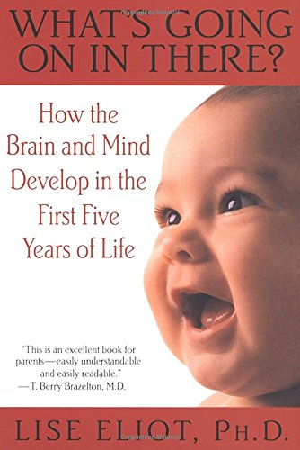What's Going on in There? : How the Brain and Mind Develop in the First Five Years of Life (Development Of The Mind compare prices)