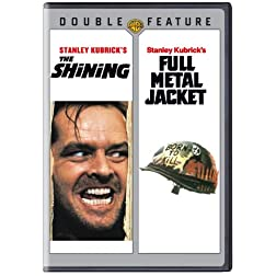 Full Metal Jacket / Shining