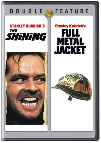 Full Metal Jacket/Shining (2-Pack)