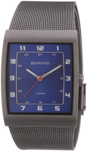 Bering Time Women's Slim Watch 11233-078 Classic
