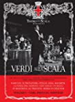 Verdi alla Scala [Buch + CD]