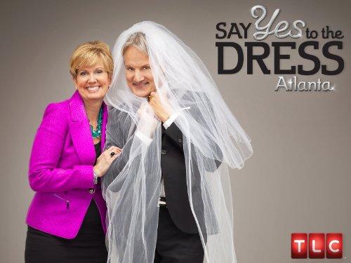 Amazon Com Say Yes To The Dress Atlanta Season 4 Amazon