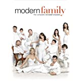 Modern Family: The Complete Second Season ~ Ed O&#39;Neill