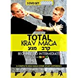 Total Krav Maga Home Study Course (5 DVDs + Training Manual) - Beginner to Intermediate