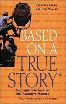 Books based on true stories 2014