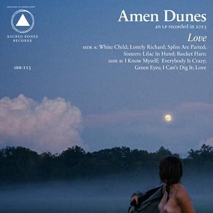 Amen Dunes
