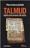Talmud : Enquête dans un monde très secret